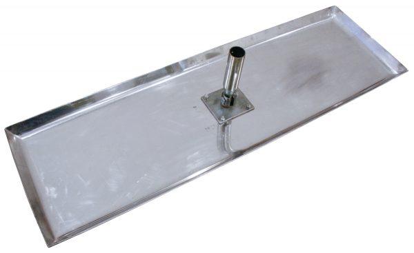 Vloeibeton verdeler ALU - 980 mm