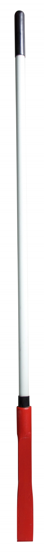 Breekstang rond Ø 32 mm fiber steel - vierkantig + beitel - 1400 mm
