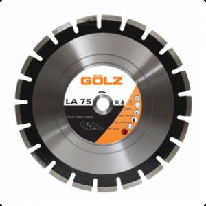 Standaard asfalt - lasergelast (350 mm)