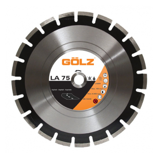 Standaard asfalt - lasergelast (400 mm)