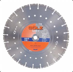 Beton premium - lasergelast (350 mm)