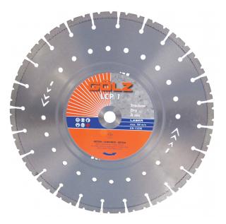Beton premium - lasergelast (400 mm)
