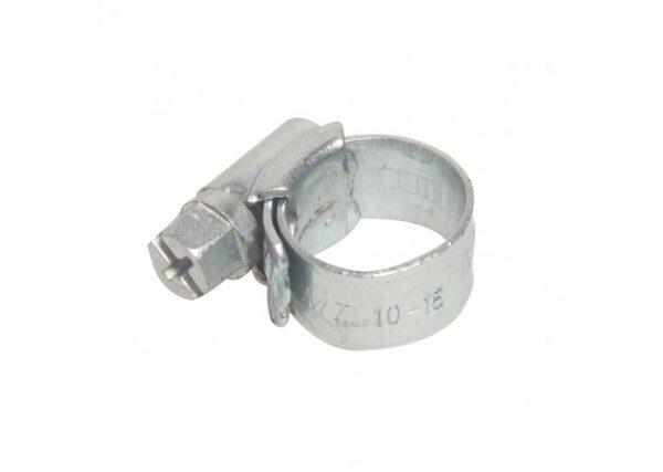 Slangklem 12 mm (40-60mm) per 10