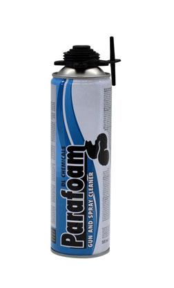 Gun Spray cleaner 500ml