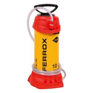 Drukreservoir voor water FERROX 10 L