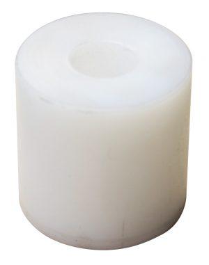 Nylon slagdop voor breekstang - 70 mm x Ø 70 mm