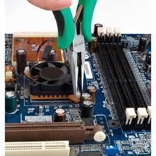 Pro-serie elektronica langbektang
