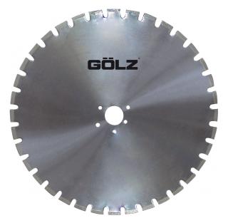 Kalkzandsteen standaard - lasergelast (650mm)