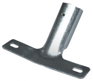 Steelhouder metaal