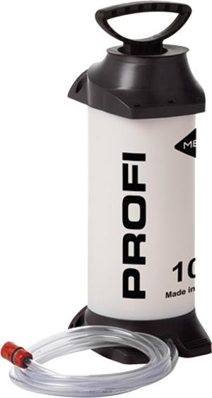 Drukreservoir voor water PROFI H2O 10 L - 3 bar - kunststof
