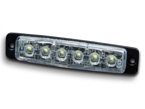 F6-LED-lichtflitser